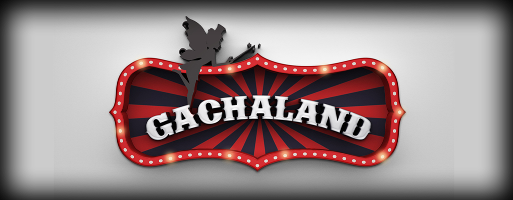 Gachaland, A Second Life Gacha Event from Gimme Gacha Productions, Creators of The Gacha Garden and The Imaginarium!